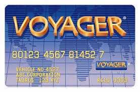 Voyager Card
